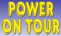 Power on Tour