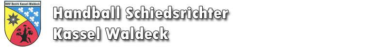 Handball Schiedsrichter - Kassel Waldeck