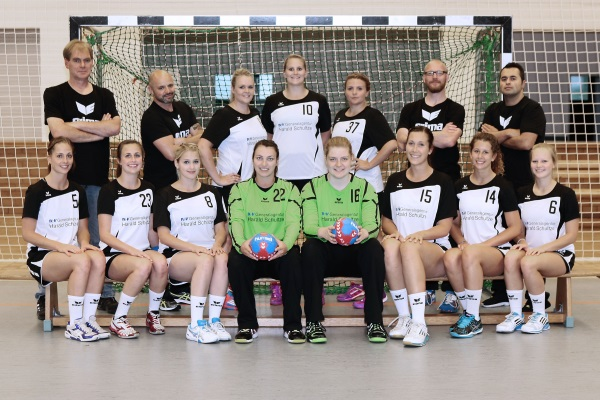 HSG Twistetal – SV Germania Fritzlar II 26:16 (14:7)