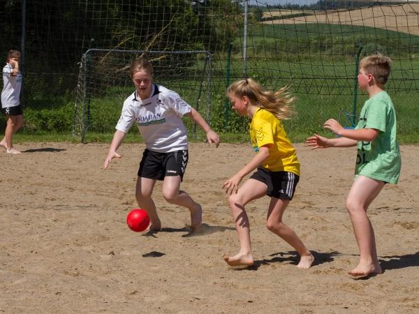 HSG Twistetal - Handballcamp