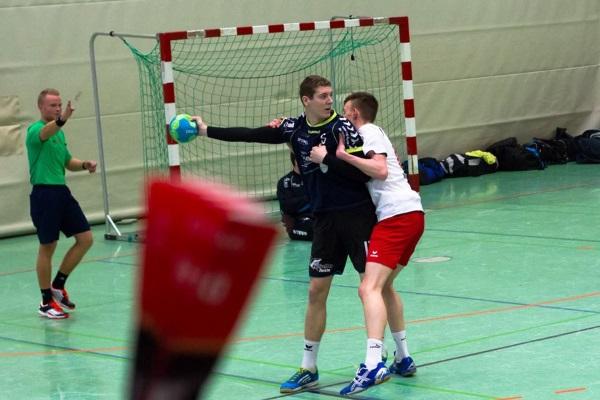 TSV Vellmar II - HSG Twistetal I 19:24 (8:14)
