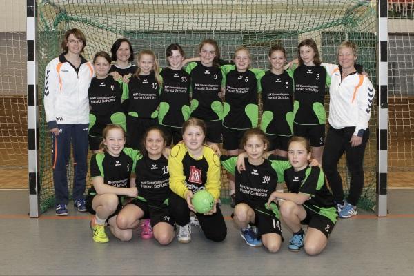Ungeschlagener Sieger der Bezirksliga Gruppe 2
