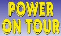 Power on Tour