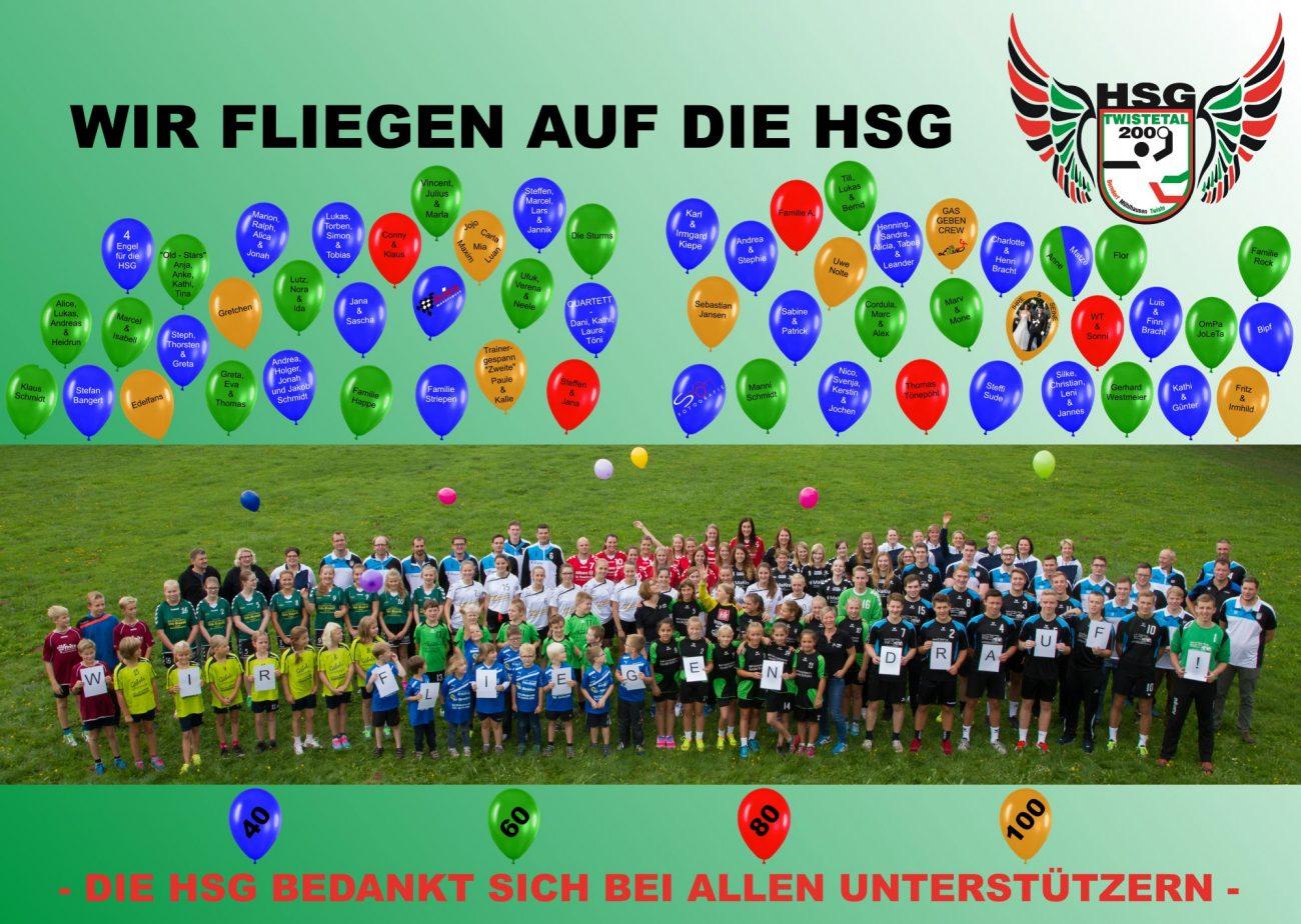 HSG Jugendarbeit