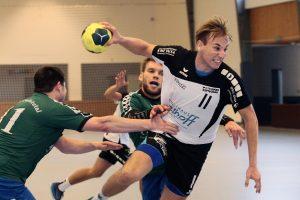 2015.08.13 Handball BOL Männer testspiel HSG Twistetal-SG Wallau